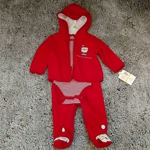 2/$25 Baby's first Christmas 3-piece🎅